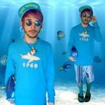"Tendance ""SeaPunk""- Crédits Internet"