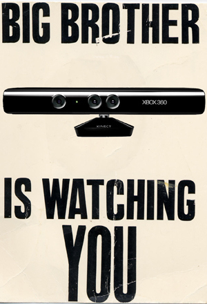 Big brother Xbox