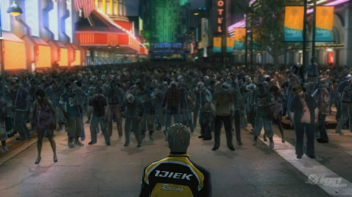 Dead Rising 2 - Capcom - 2010