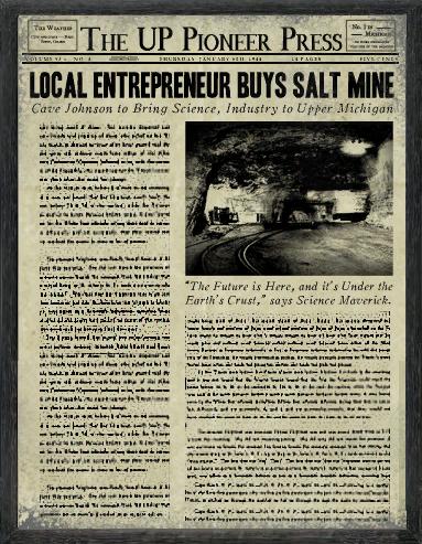 Underground_trophycase_newspaper_Portal2