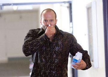 Jason Statham <3