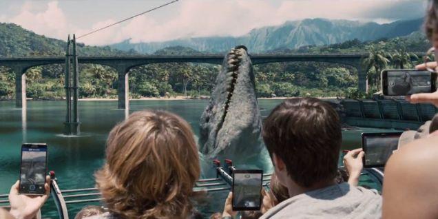 Jurassic World - 8