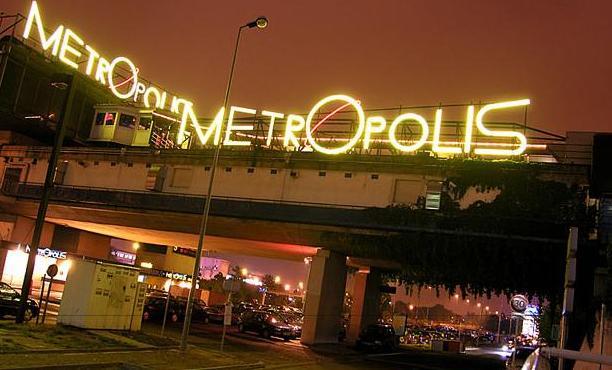 metropolis-rungis
