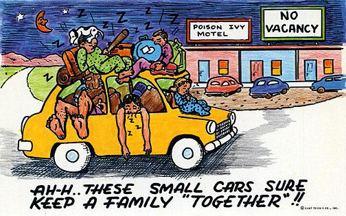 roadside postcards humor 9
