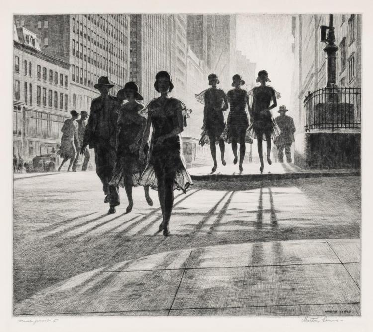 Shadow Dance 1930
