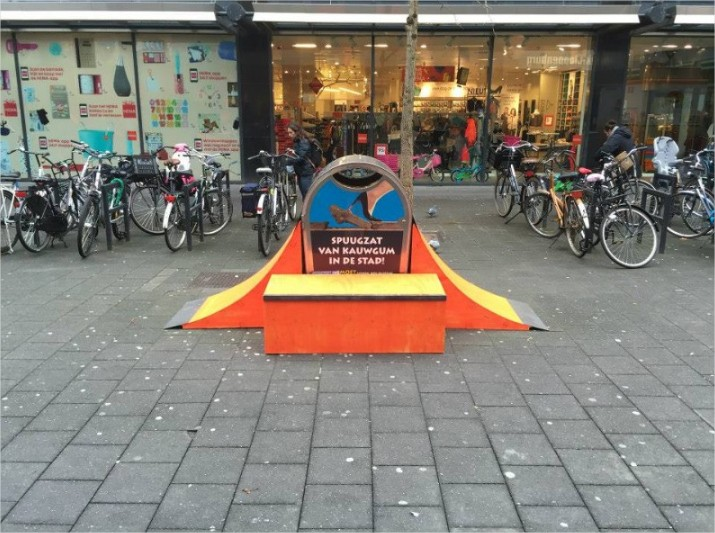 Rotterdam Collective Creates Modular Mobile Skatepark — Pop-Up City - Google Chrome