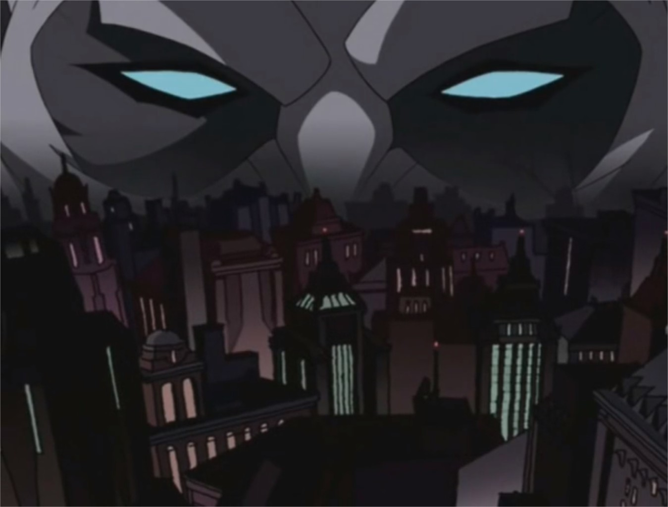 Batman Vampire City - YouTube - Google Chrome