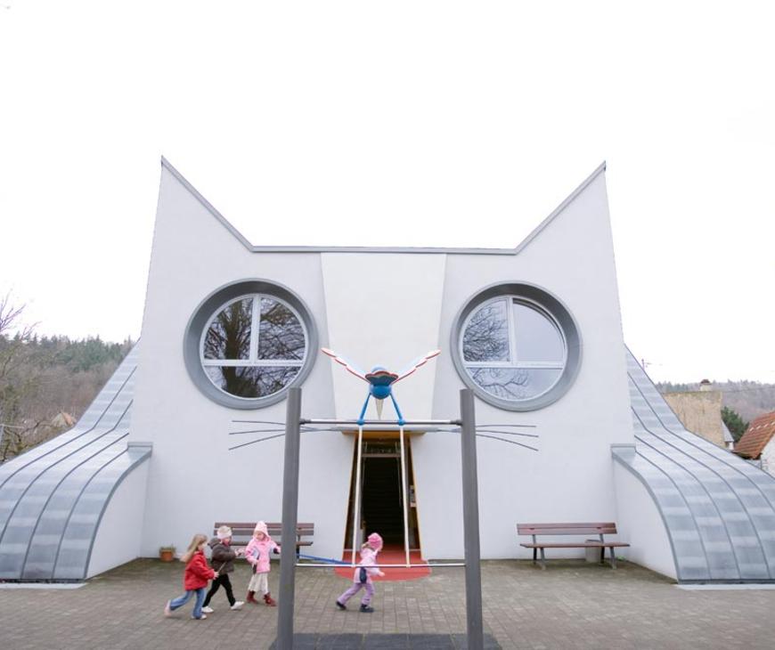La ville kisch article le kitsch au gr de mes errances for Architecte urbaniste definition