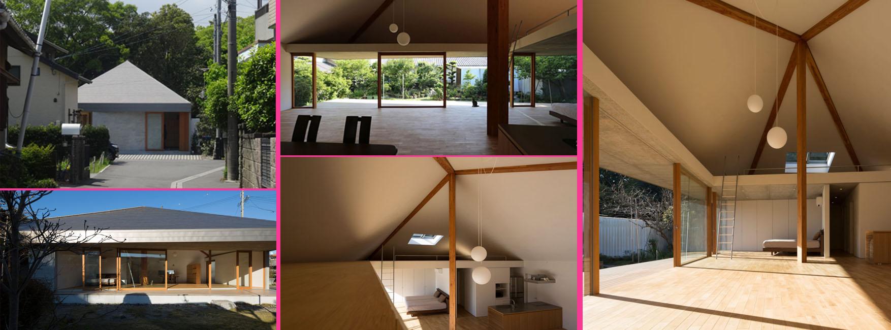 Interieur Maison Japonaise Traditionnelle architecture japonaise : revisiter l'ancien pour transcender